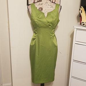 Dress by London Times